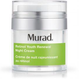 Retinol Youth Renewal Nachtcrème