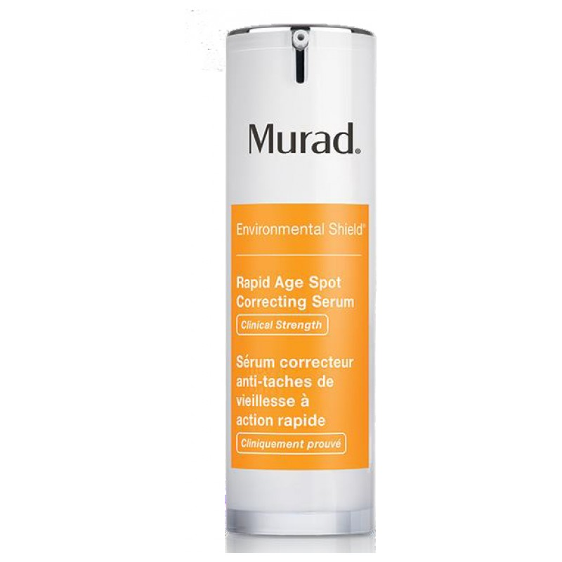 Rapid Age Spot Correcting Serum