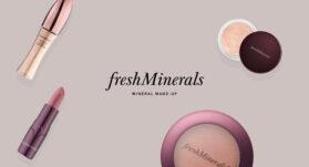 Fresh Minerals